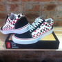 Vans Old Skool Van Doren / Checkered