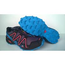 Adidas Speedcross Feito Para Caminhada