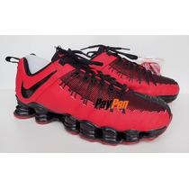 Tênis Nike Shox Tlx 12 Molas 12x Sem Juros Total