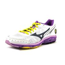 Mizuno Wave Rider 17 Running Shoes Largas