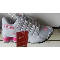 Tenis Feminino Nike Shoke