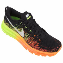 Tênis Nike Flyknit Air Max