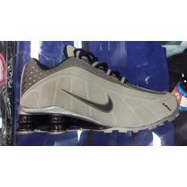 Tenis Nike Shox Nz Infantil Masculino/feminino Pronta Entreg
