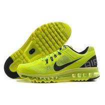 Tenis Nike Air Max Feminino 100% Original Oportunidade Unica