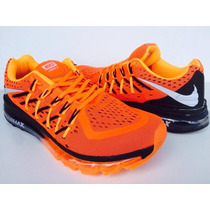 Nike Airmax Novo Importado Lançamento Novidade 2015