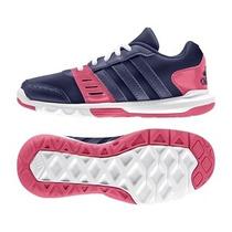 Tenis Infantil Feminino Adidas B34420 Hyperfast Esport 29a37