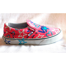 Tênis Vans Slip On Kids