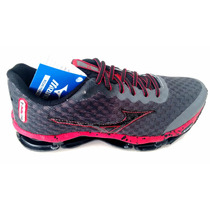 Tênis Masculino Mizuno Wave-prophecy 4 - Adidas, Nike, Asics