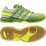 Tênis Adidas Court Stabil - Verde