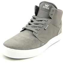 Supra Yorek Alto Men Canvas Sneakers