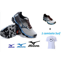 Tênis Mizuno Prophecy 4 - Frete Gratis Brasil - 369,99 R$