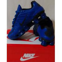 Tênis Nike Shox Tlx 12 Molas*original*+frete Por Nossa Conta