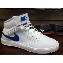 Bota Nike Air Force Cano Alto Masculino + Frete Grátis