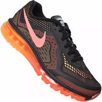 Tênis Nike Air Max 2014 Original Frete Grátis