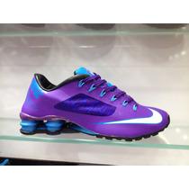 Nike Shox Superfly R4--melhor Preço Do Site--fotos Reais