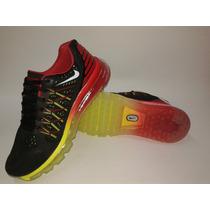 Tenis Nike Airmax 2015 Lançamento