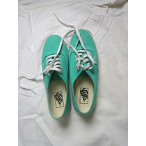 Tênis Vans Authentic Lo Pro Nº 38