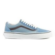 Tênis Vans Feminino Old Skool - Azul