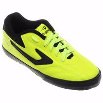 Tenis Futsal 100% Original Topper Dominator 3 Frete Gratis