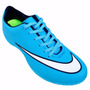 Chuteira Futsal Nike Mercurial Victory 5 Lancamento