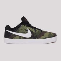 Tênis Nike Sb Paul Rodriguez Ctd Lr - Skate - Fashion