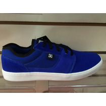 Tênis Original 100% Qualidade Dc Shoes Tonik S Casual Skate