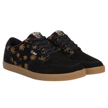 Tenis Qix Masculino Base Roots Hemp Original