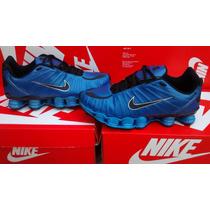 Tênis Nike Shox 12 Molas Femininos Oferta Imperdivelm