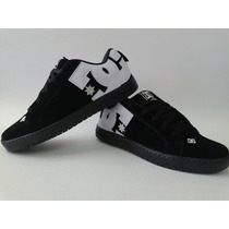 Tenis Skate Dc Shoes