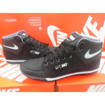Botas Nike Cano Alto Masculina Lançamento - A Pronta Entrega