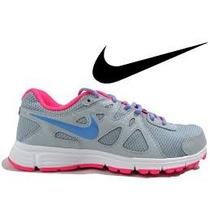 Tenis Wmns Nike Revolution 2 Msl Caminhada 35 36 37 Original