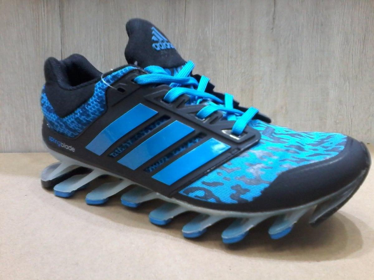 buy popular 8ddd8 1dc29 ... clearance adidas springblade azul bebe mercado livre 72099 187b0