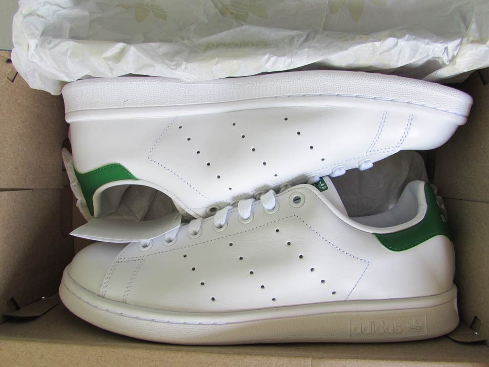 adidas stans smith 42