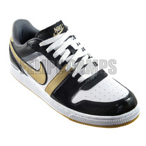 Tenis Nike Zoom Double Sl Couro Natural Skate Veja Frete