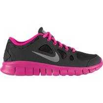 Tênis Infantil Conforto Feminino Free 5.0 Shield Nike