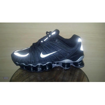 Nike 12 Molas (shox Tlx) Original ! - Entrega Imediata