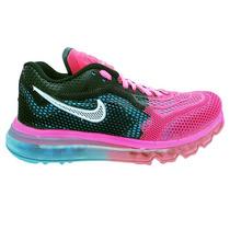 Tênis Nike Air Max 2014 Feminino Pronta Entrega Nike Mulher