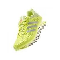 Novo Adidas Springblade 2 Razor Amarelo/verde Agua/ Clarinho