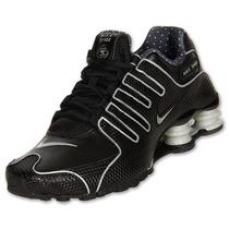 Tênis Nike Shox Nz Eu - #black Friday