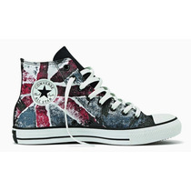 Tenis Converse All Star England Hi ( Ct 3645208 )