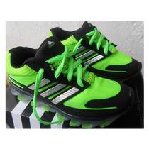 Tênis Adidas Springblade Infantil Lindos Aproveite Essa.