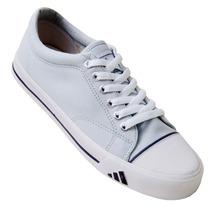 Tênis Feminino Adidas Houston Cinza/branco