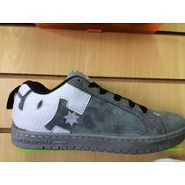 Tênis Dc Shoes - Frete Grátis