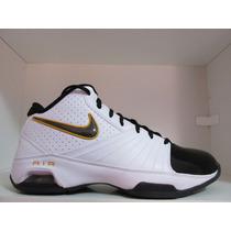 43 Tenis Nike Air Visi Pro Ii Branco Selfiesport