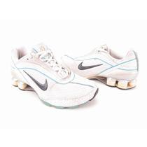 Tenis Nike Shox Original Tam 37 De $699 Por 199