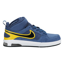 Tenis Nike Sb Air Shadow Cano Medio Botinha Original