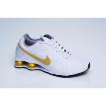 Tênis Nike Shox Junior 2015 Original Lançamento Frete Grátis