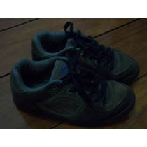 Tenis Emerica - Reynolds 2 - Navy/grey - Usado!