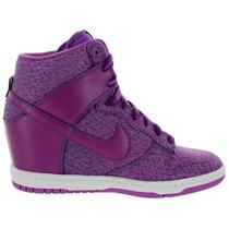 Tênis Nike Air Sneaker Wmns Dunk Sky Hi Txt, Pronta Entrega.
