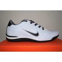 Sapatenis Nike - Couro Sintético
